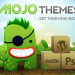 Mojo Themes – Templates WordPress, Joomla, Tumblr, Email